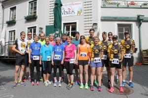 Sunnseitn Lauf 2015 - 1